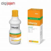 ویتامیکس | مولتی ویتامین